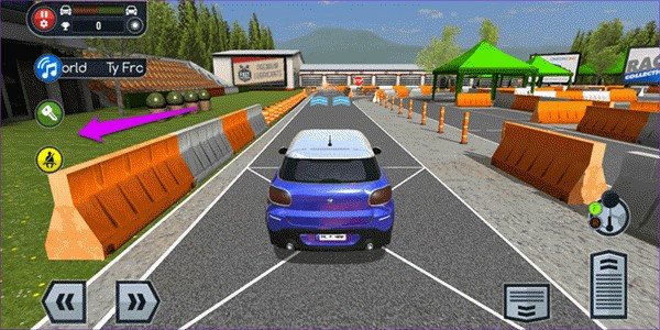 أفضل لعبة لتعليم قيادة السيارة للأندرويد