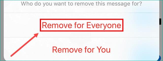 حذف رسائل الفيسبوك نهائياً بدون رجعة
